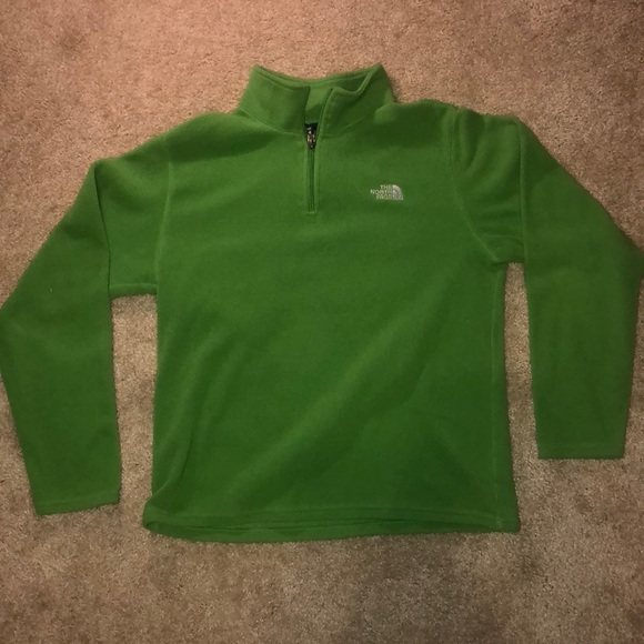 The North Face Other - North Face 1/4 Zip Pullover - Boys XL